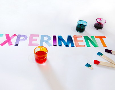 Experiment and play
