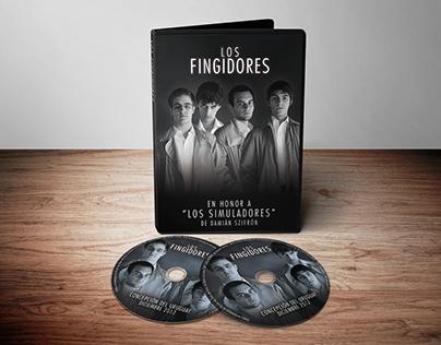 """Los Fingidores"" short film"