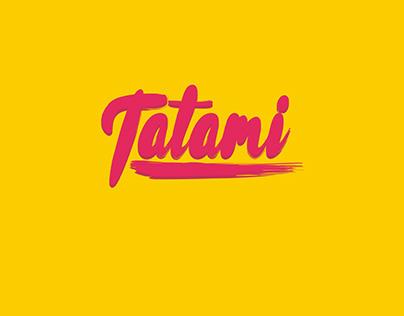 Sosh Tatami-Responsive design