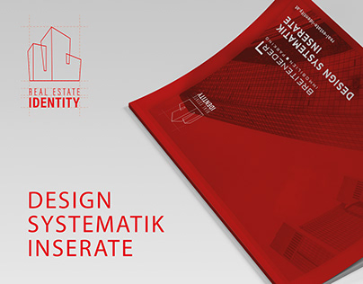 REAL ESTATE IDENTITY DESIGNSYSTEMATIK