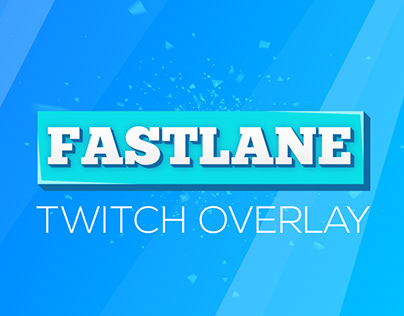 Fortnite Battle Royale Twitch Overlay on Behance