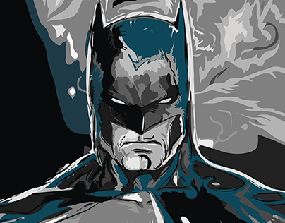 Spot On The Bat
