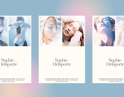Sophie Delaporte — Photographer Portfolio