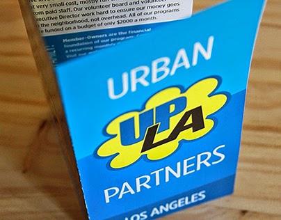 Urban Partners Los Angeles Brochure