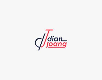 Dian Joang Branding Logo - Guidelines