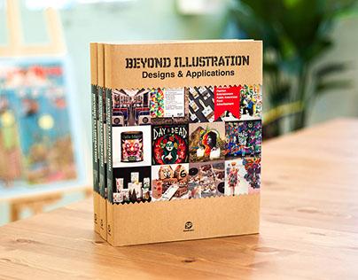 Beyond Illustration - Design & Applications
