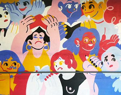 Mural Filo