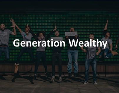 Generation Wealthy