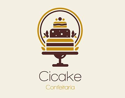 Cicake Confeitaria | Stories Instagram