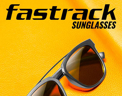 Fastrack - Offer banners