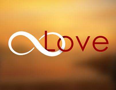 Eternal love (photo manipulation)