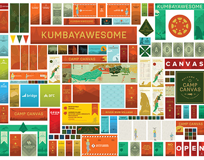 InstCon 2016: Camp Canvas Is Kumbayawesome