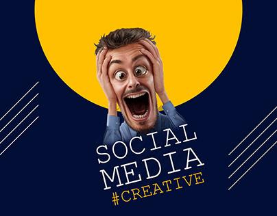 Creative Social Media
