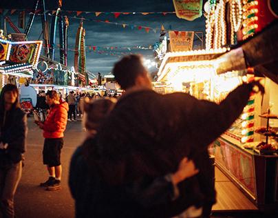 County Fair love story