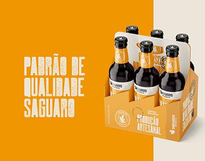 Saguaro - Cervejaria