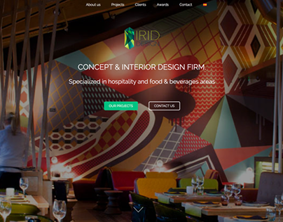 Irid Design - iriddesign.com