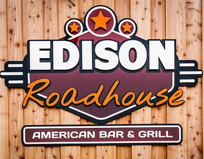 Edison Roadhouse