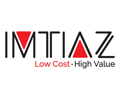 Imtiaz Supermarket Rebranding