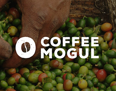 Coffee Mogul: Freshly Roasted