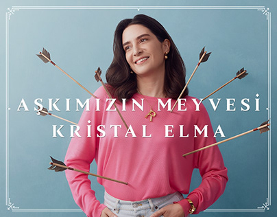 Kristal Elma 2018 - Festival of Creativity