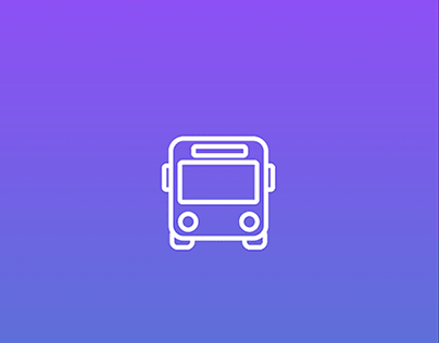 Bus Pick Mobile App UX
