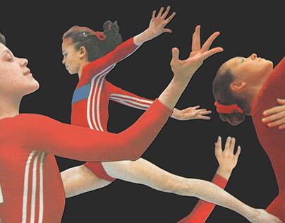 Gymnastique 2013