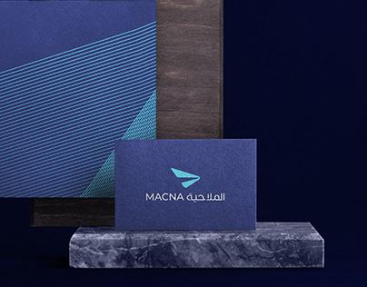 MACNA Branding