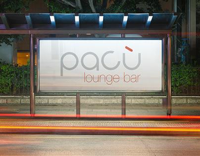Pacù lounge bar