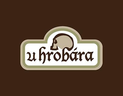 U hrobára – pub rebranding