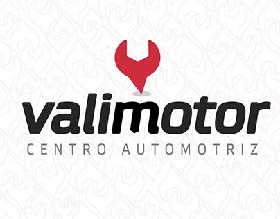 VALIMOTOR