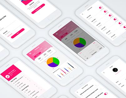 Timar Partner App