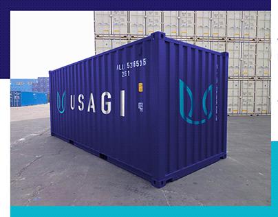 Usagi - Branding