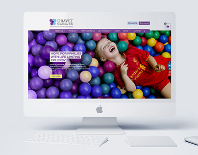 Dravet Syndrome Uk Website