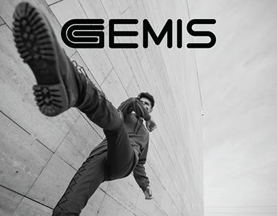 Gemis Brand
