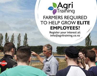 Agri Training Media and Facebook Ads