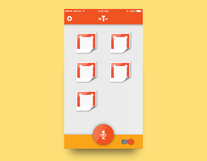 ToyMail App