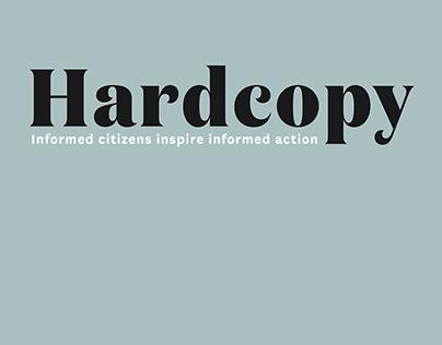 Hardcopy — A News Media Ecosystem