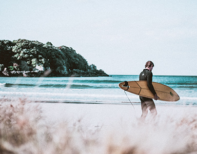 Einunddreißig Tage in Neuseeland (Documentary)