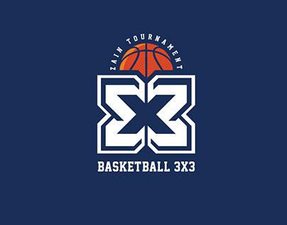 Zain 3x3 Basketball Tournament