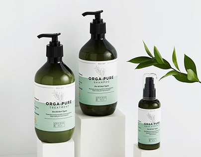 ORGAPURE Hair Care
