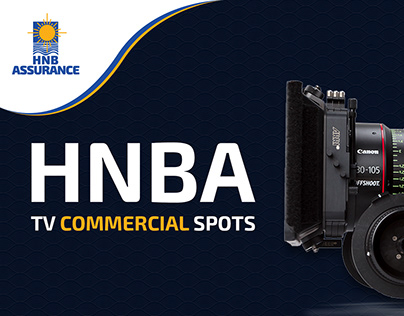 HNB ASSURANCE TV COMMERCIALS