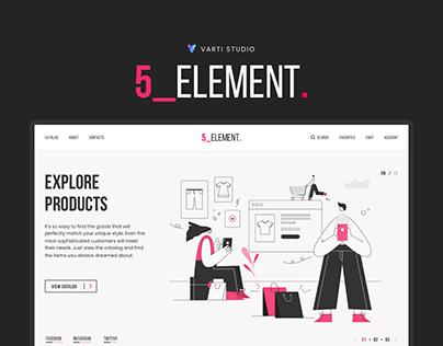 5_ELEMENT