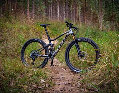Bike Bike Scott Spark 2020