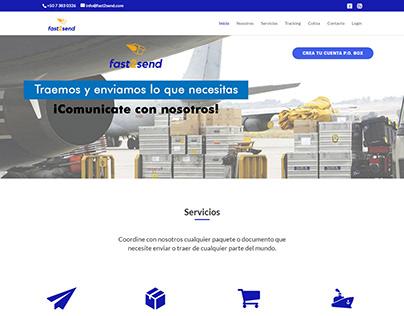 fast2send.com