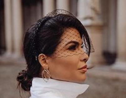 Victoria Barbara Classic Dior