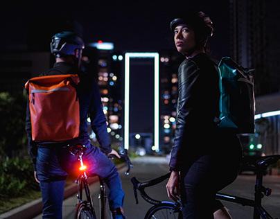 BELVENTO Night Commuter 2020