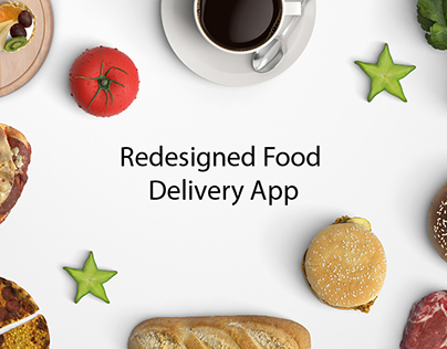 Delivery Food App