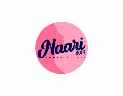 Naari 2019: Event Branding