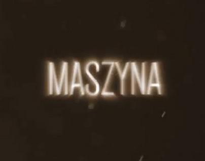 The machine / Maszyna