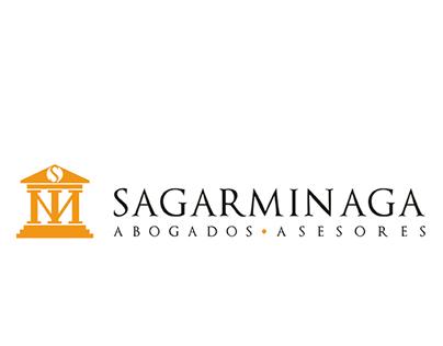 Manual de Identidad Corporativa Sagarminaga